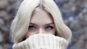 beautiful beauty blond blur