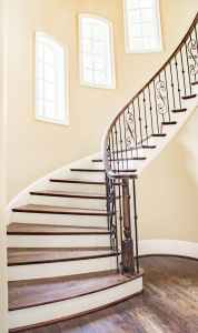 architecture contemporary design handrail