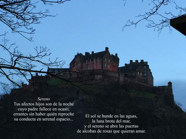 EdinburghCastleScotland